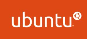 ubuntu orange logo
