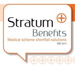 stratum benefits logo