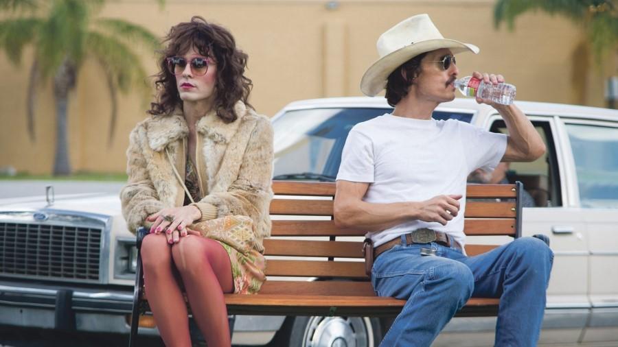 dallas buyers club movie Matthew McConaughey