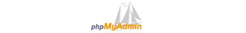 phpmyadmin-logo-banner