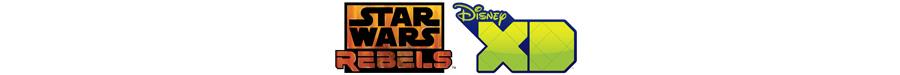 star wars disney xd logo strip