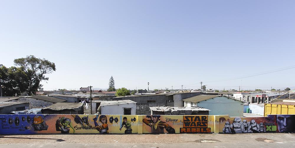 star wars rebels graffiti cape town 2