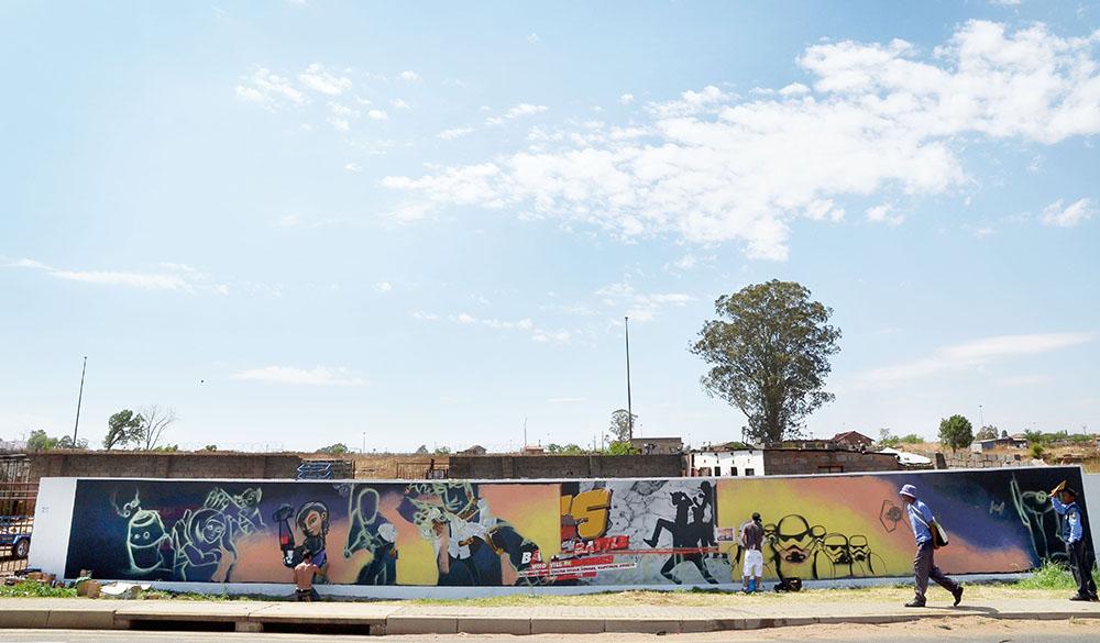 star wars rebels graffiti soweto 1