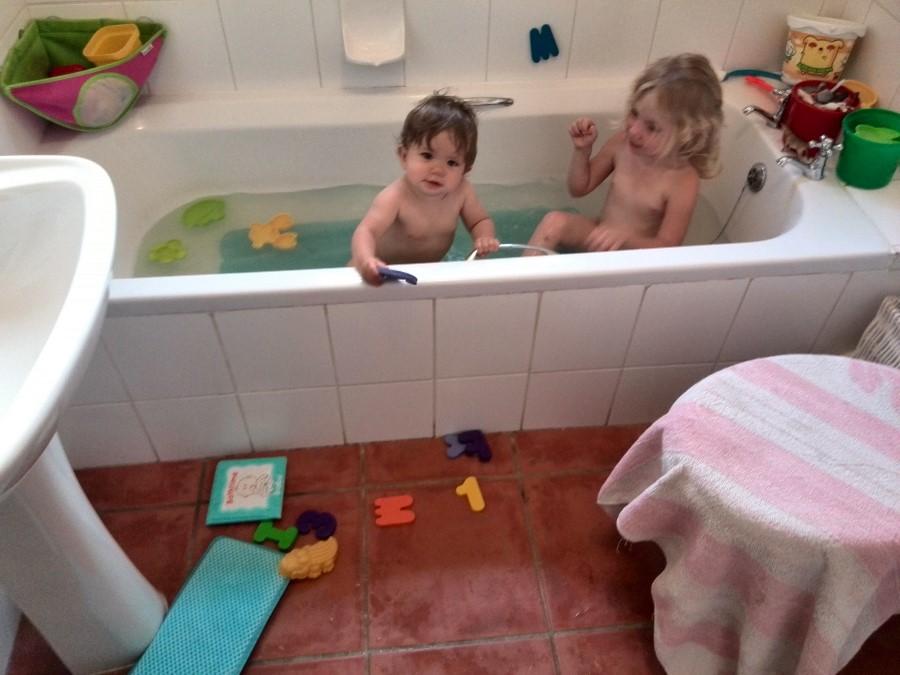 Non-slip Baby Bath Mat | An Exploring South African