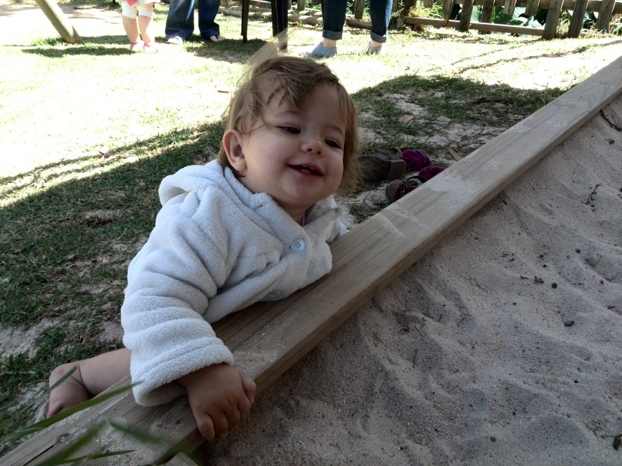 emily lotter at the sandpit at root 44 market
