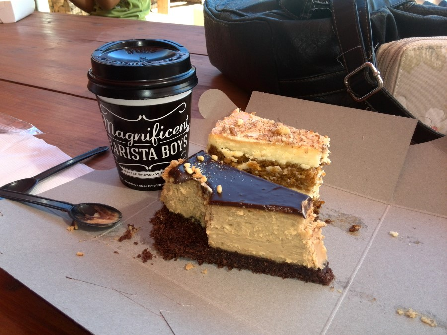 IMG_20150308_103830 cheesecake and coffee at the lourensford market