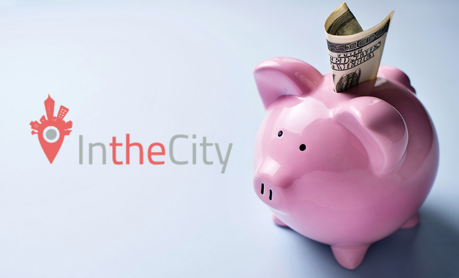 pink-piggy-bank-with-money-stuffed-in-it