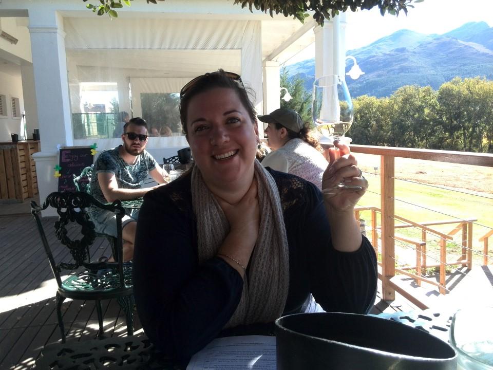 IMG_20150510_104819 chantelle lotter tasting wine at rickety bridge wine estate in franschhoek