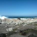 IMG_20150627_130434 waves at the stony point penguin colony in betty's bay