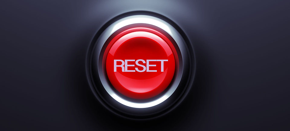 red-reset-button