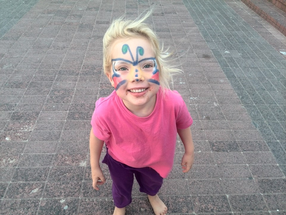 IMG_20150220_183954 jessica lotter with face paint butterfly