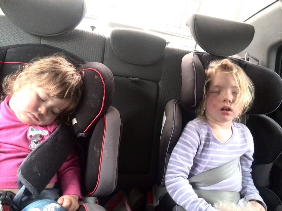 IMG_20150808_163809 jessica and emily asleep in their car seats