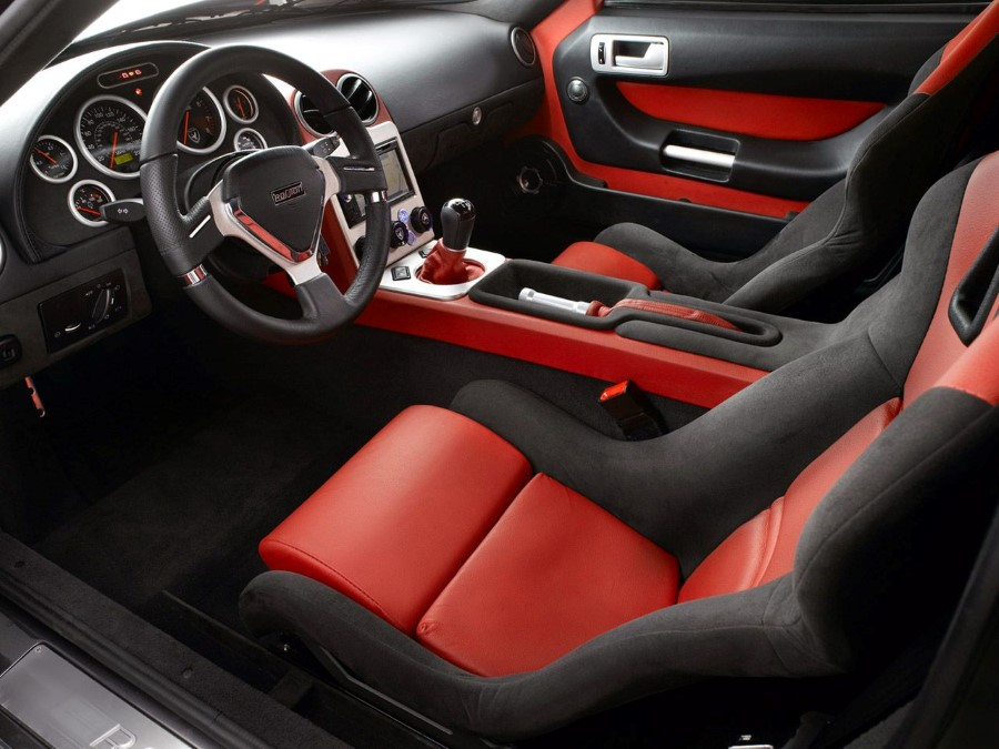 us rossion automotive sports car rossion q1 5