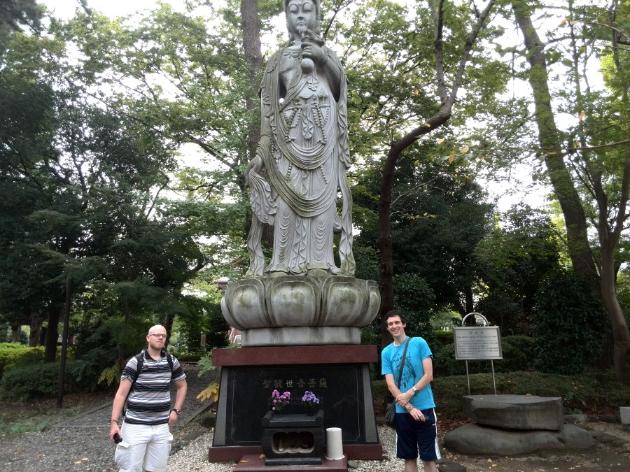 IMG_20141002_033152 zojoji buddhist temple in shiba, minato, tokyo, japan