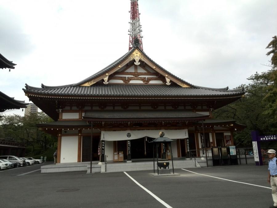 IMG_20141002_034455 ankokuden zojoji buddhist temple in shiba, minato, tokyo, japan