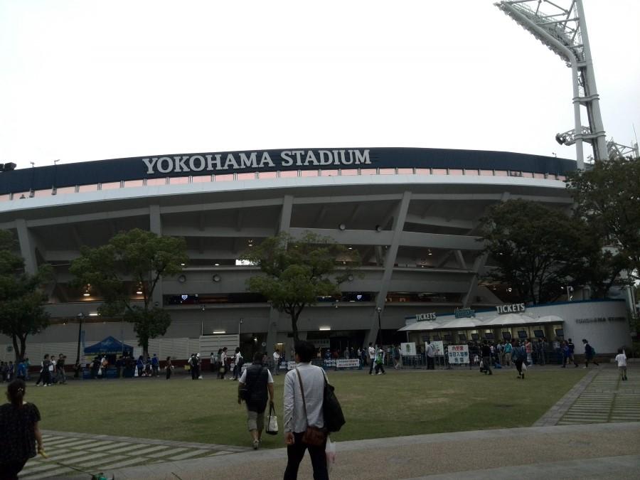 IMG_20141002_161654 baseball at yokohama stadium japan