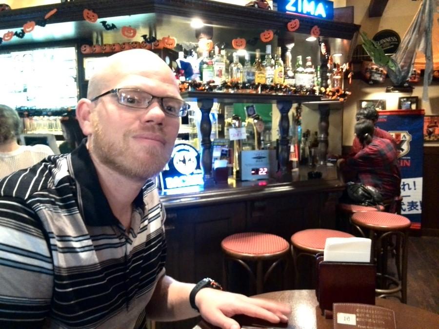 IMG_20141002_232933 ryan lotter in yokohama irish sports bar Celts