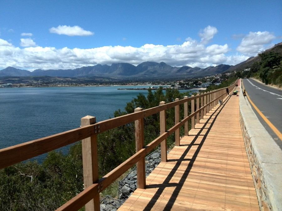 IMG_20151102_134634 wooden section of new whale watching walkway along faure marine drive in gordon's bay south africa