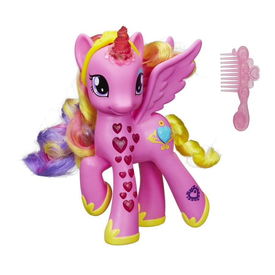 my little pony toy from hasbro