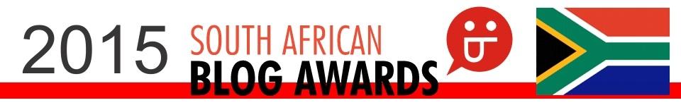2015 south african blog awards