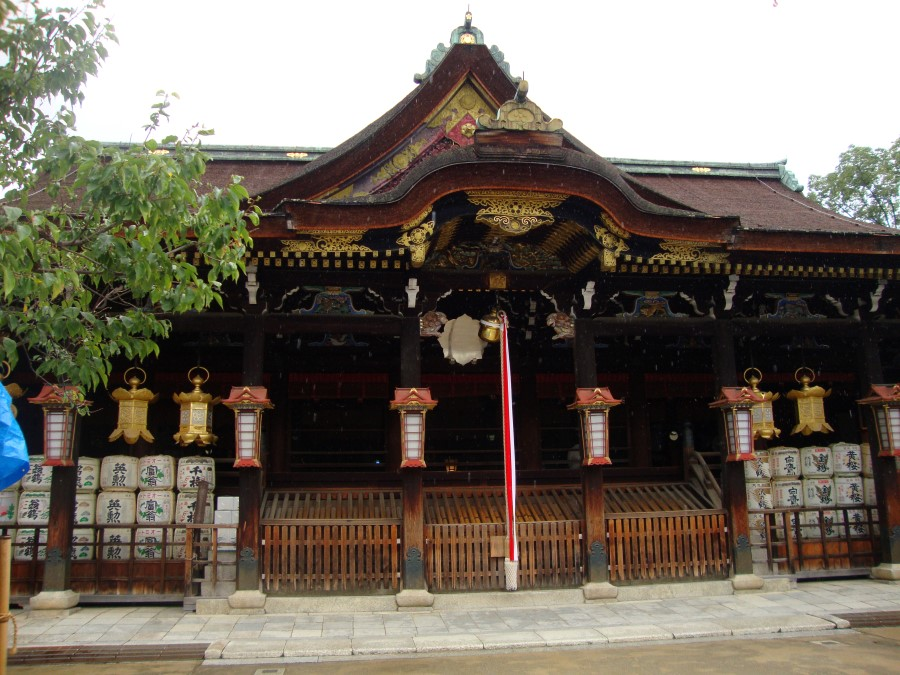 DSC07662 the kitano tenmangu shrine complex in kyoto, japan