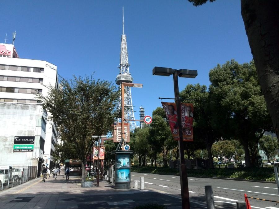 IMG_20141008_111835 outside the nagoya tv tower, nagoya japan