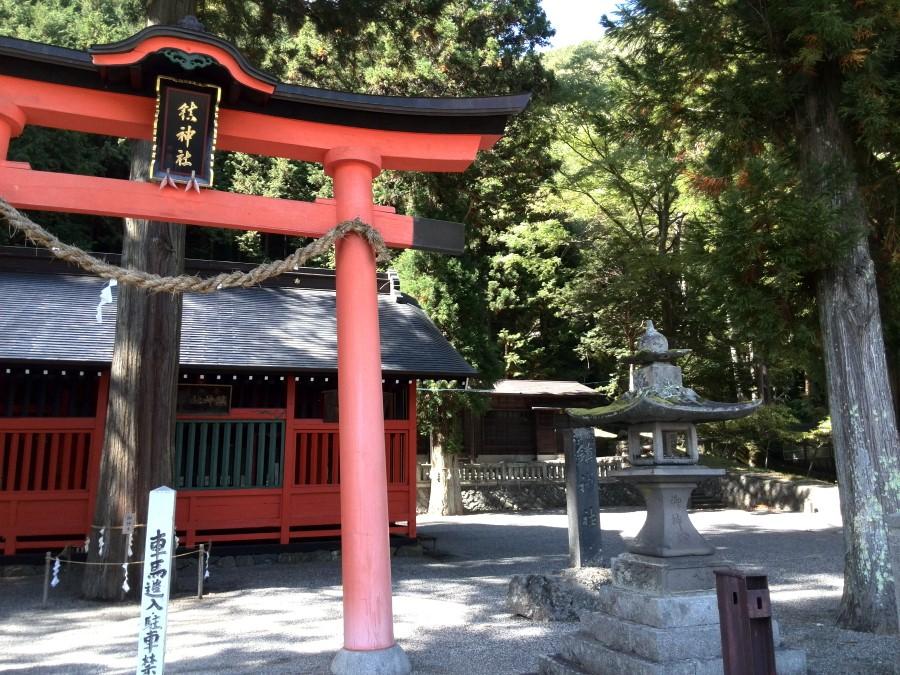 IMG_20141009_120914 shrine at narai-juku heritage post town, nagano, japan