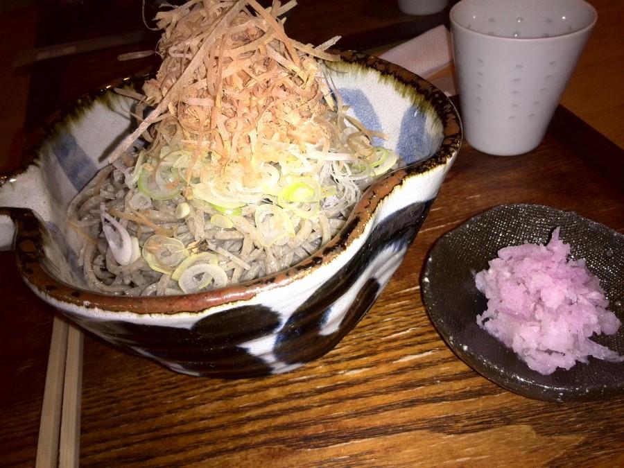 IMG_20141009_133258 soba noodles at zcobo restaurant, nagano, japan