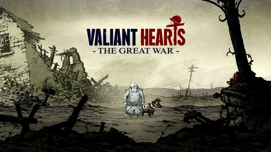 xbox one valiant hearts
