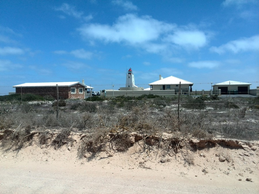 cape columbine lighthouse on the west coast near paternoster, south africa 5
