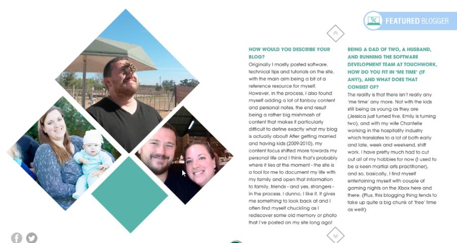 dad and the code craig lotter magazine entry spar savour magazine december 2015 2