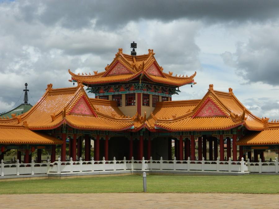 ornate nan hua buddhist temple in bronkhorstspruit, gauteng, south africa 5