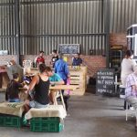 IMG_20160402_114249 inside the paardevlei farmers market shed
