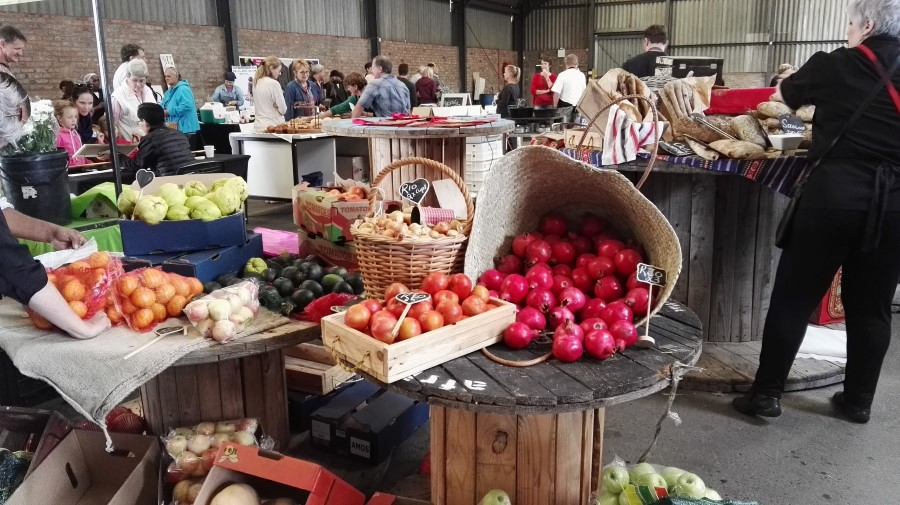 IMG_20160402_114557 vegetables for sale at the paardevlei farmers market