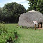 IMG_20160412_144409 zulu hut display area in the KwaZulu-Natal National Botanical Garden