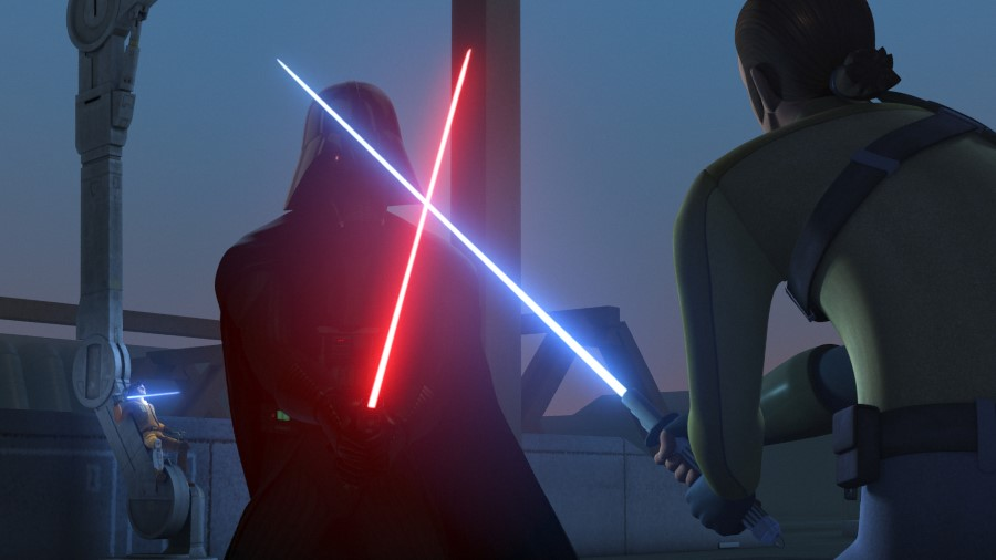 star wars rebels season 2 screenshot 5