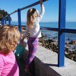 IMG_20160501_114716 girls looking out at bikini beach in gordon's bay