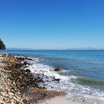 IMG_20160501_120442 looking out to sea at bikini beach in gordon's bay