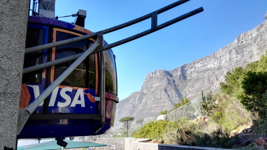 IMG_20160511_113856 cable car leaving the station on my table mountain cableway birthday trip
