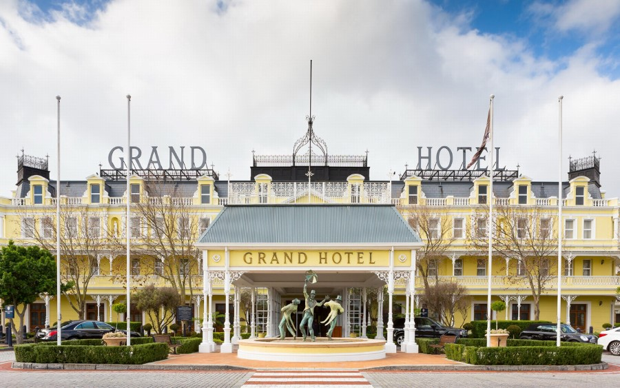 grand hotel at grandwest casino and entetainment world in cape town
