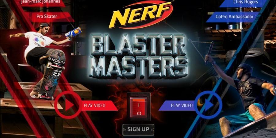 nerf-blaster-masters