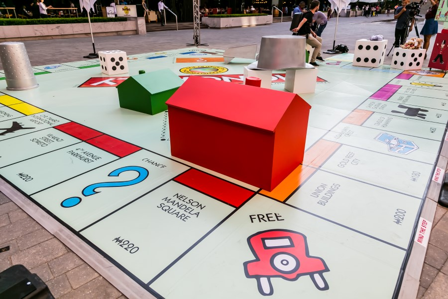south-african-monopoly-mzansi-version-board