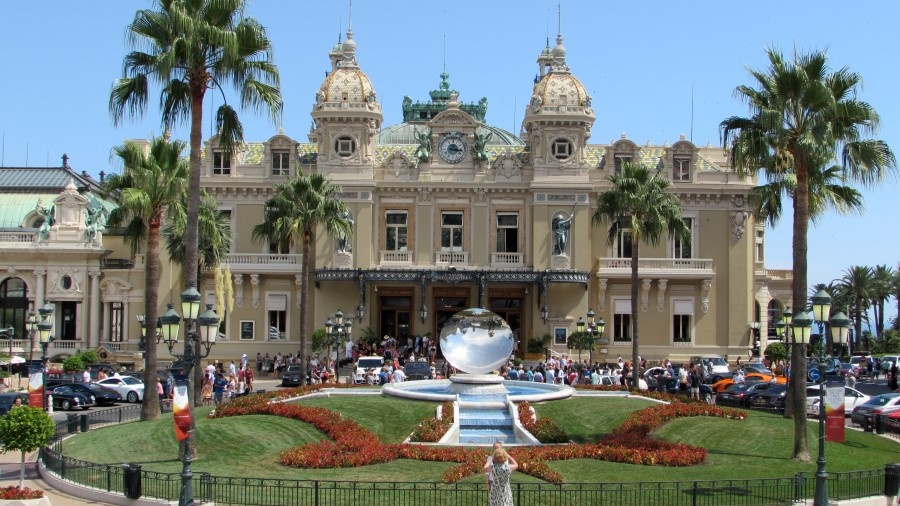 Monaco Spielcasino